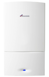 worcester compact boiler installation